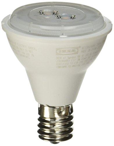 Ikea 301 451 29 Floor Uplight Reading Lamp White