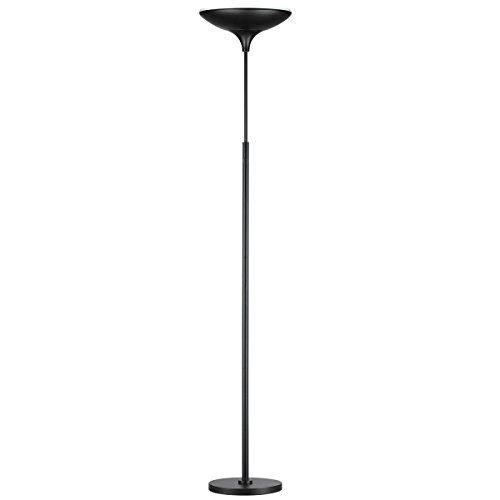 Globe Electric Led Floor Lamp Torchiere Energy Star