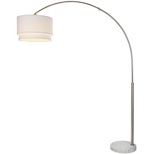 Satin Nickel Mood Office Living Room Ambience Lighting