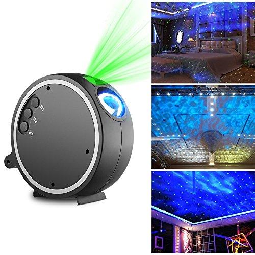 2018 Laser Twilight Light Show Hologram Projector 'UPGRADED