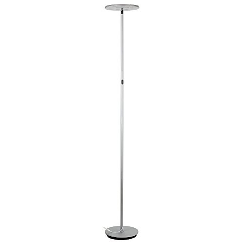 Brightech Sky Plus Led Torchiere Floor Lamp 33 W Energy