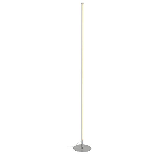 Brightech Wave Led Floor Lamp Dimmable Urban