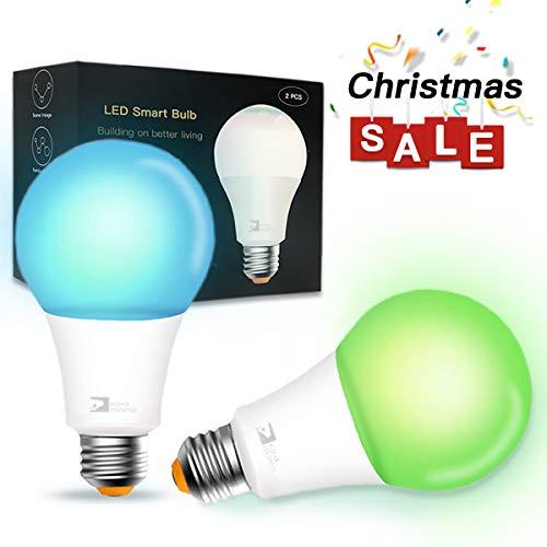 4w Amitex Warm White Led Bulbs