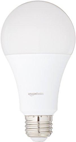 Daylight Led Bulbs: A21 LED Light Bulb, Dimmable, 100 Watt