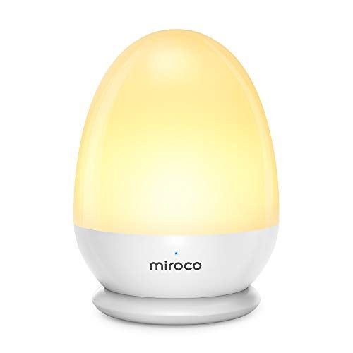 Miroco Night Lights For Kids Led Baby Nightlight