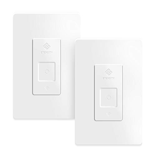 Etekcity Smart Light Wifi Dimmable Soft White Led Bulbs