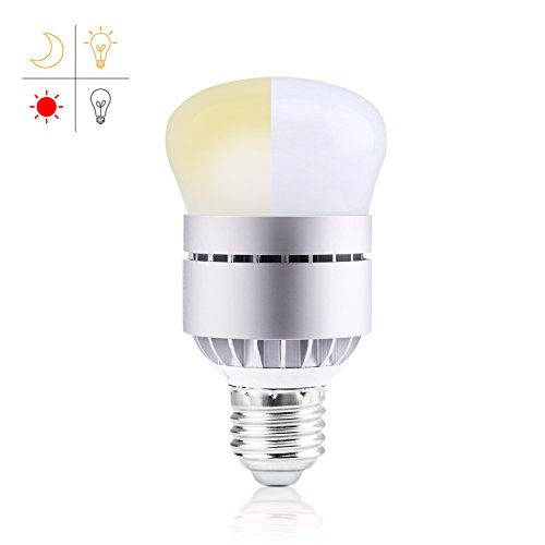Built In Dusk To Dawn Light Sensor This Bulb Automatically Turn On At And Off Energy Saving Is
