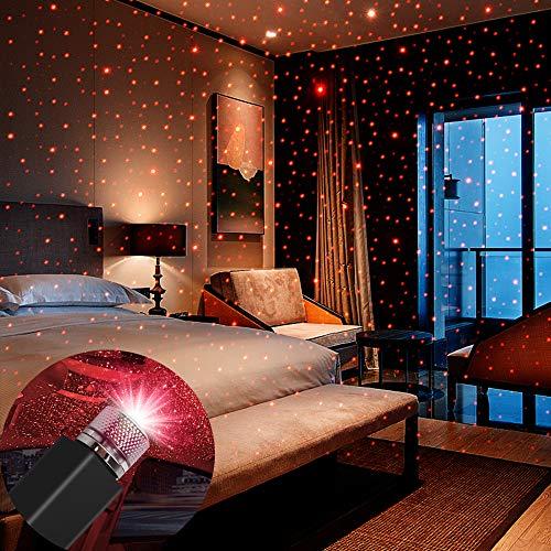 Usb Night Light Bailongju Star Projector Night Light
